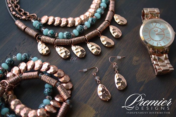 tammys premier designs jewelry show at 107 doug lee road