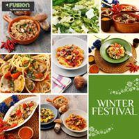 Food Festive Funk