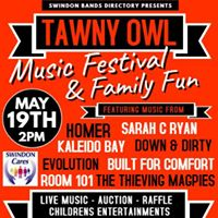 Tawny Owl Music &amp Family Fun day