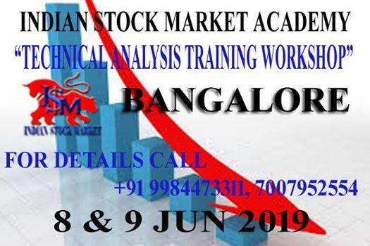 Technical Analysis Training ProgramBanglore