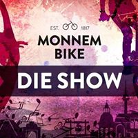 200 Jahre Fahrrad - Monnem Bike - Die Show