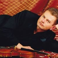 Voice of the Violin - Evert van Niekerk