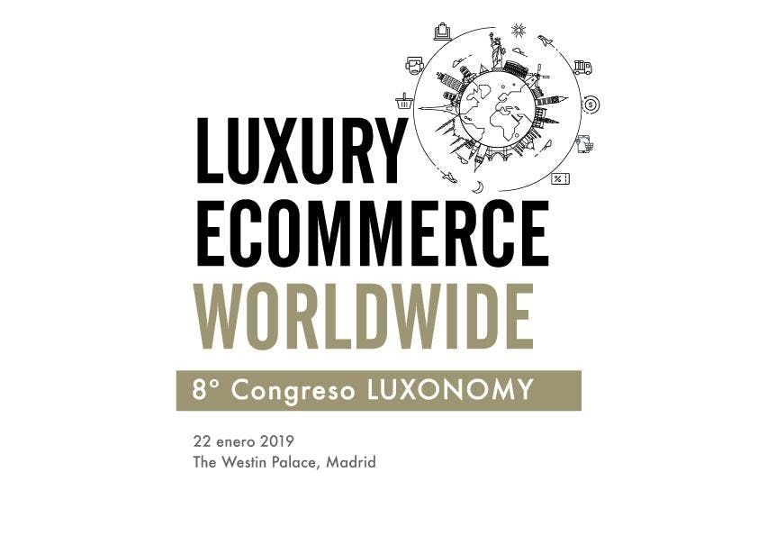 8 Congreso LUXONOMY
