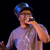 Breakin Convention Open Mic Poetry Jam