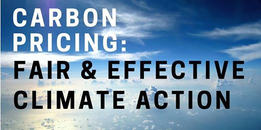 Carbon Pricing Fair & Effective Climate Action