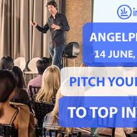 AngelPitch Investible Masterclass for Entrepreneurs