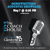 Songwriters Acoustic Showcase