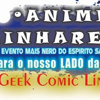 ANIME Linhares 5 GEEK COMIC