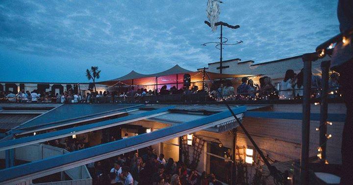 Old Skool Garage & UK Funky Winter Rooftop Party