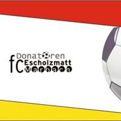 Donatoren FC Escholzmatt-Marbach