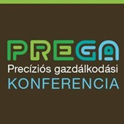 PREGA Konferencia és Kiállítás