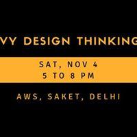 Ivy Design Thinking