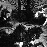 The Peckham Ghost Trail
