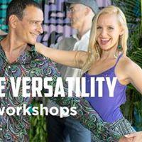 Dance Versatility Workshops