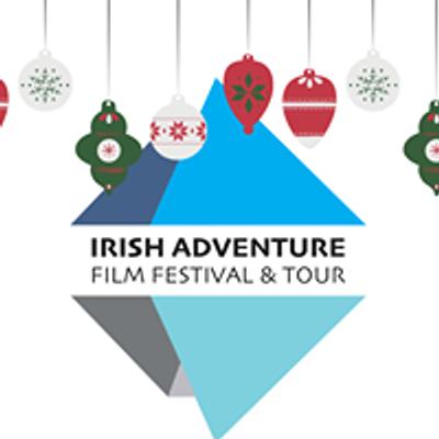 Irish Adventure Film Festival & Tour