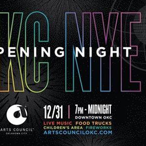 Arts Council Oklahoma Citys Opening Night