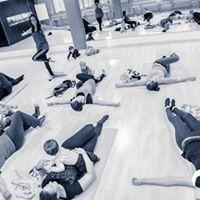 Stage de Danse Bb Port et Femmes enceintes (Echandens)