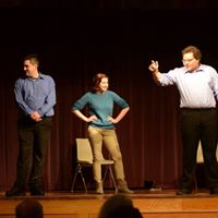 Comedy Improv Class Fall Session. (Adults)
