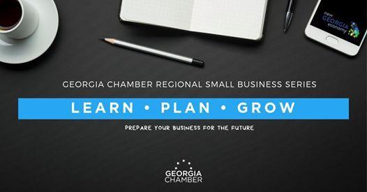 New Georgia Economy Series - Warner Robins