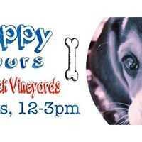 Adoption Outing at Yappy Hours
