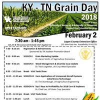 2018 KY-TN Grain Day
