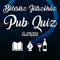 Blcssz Jtszhz - Pub Quiz