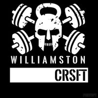 Williamston CrossFit / Strength and Conditioning
