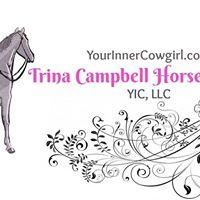 Trina Campbell Horsemanship Clinic  Cochrane AB