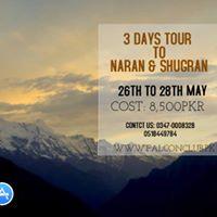 3 Days Tour to Shugran and Naran Kaghan Valley (016)