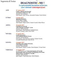 Diagnosticami La psicoanalisi lacaniana al lavoro con i sintomi