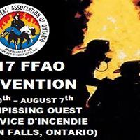 2017 FFAO Convention