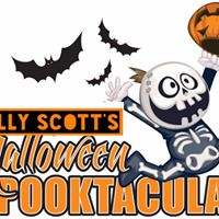 Silly Scotts Family Halloween Spooktacular
