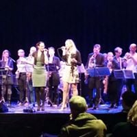 Play it Cool - Vrienden Concert on Tour - City of Wesopa