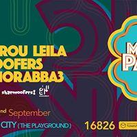 Music Park Festival