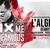 Fix Me Im Famous w LAlgerino (Live) &amp many more