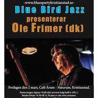 Blues party med Ole Frimer (dk)