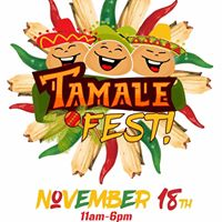 Kern Countys 1st Annual Tamale Fest
