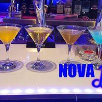 Grand Opening - Apertura del bar Nova Gina
