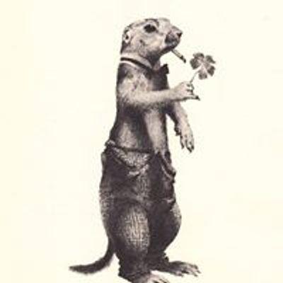 Mister Weasel