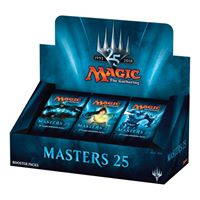 Masters 25 Drafts