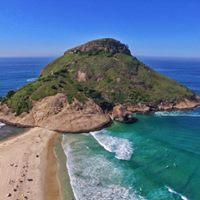 Pedra do Pontal - Trilhas do Rio de Janeiro