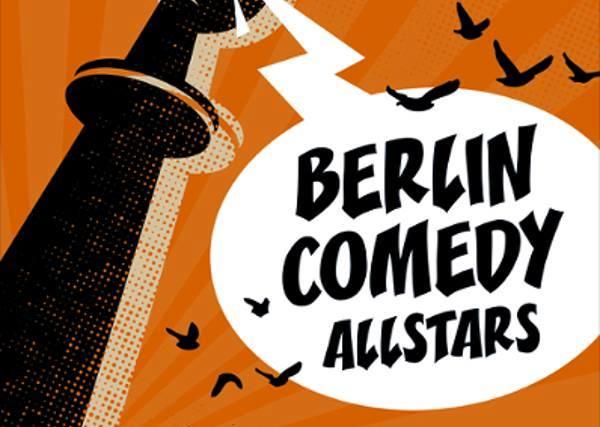 Berlin Comedy Allstars - Kresslesmhle - Augsburg