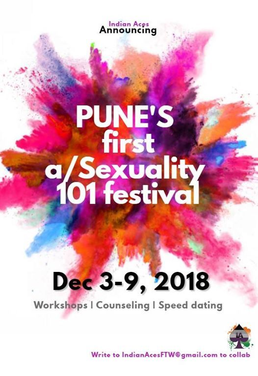 Punes first Sexuality101 Festival