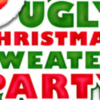 Comedy Night &amp Ugly Christmas Sweater Contest  Mason Inn - Glover Park DC
