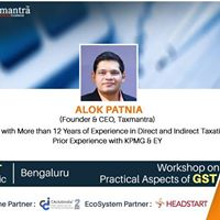 GST Clinic By Taxmantra