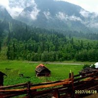 Weekend Trip to Neelam Valley Keran Sharda Kel &amp ArangKel