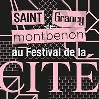 Saint-Grancy de Montbenon a La Cit