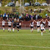 Hallingdal - Raufoss (2.divisjon kvinner)  jentefotballens dag