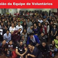 4 Reunio de Voluntrios 20 Festival do Japo