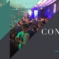 Latin Connection - Dinner &amp Dance
